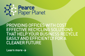 Pearce Paper Planet